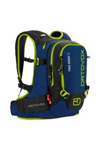 Ortovox Freerider 24 navy 2015