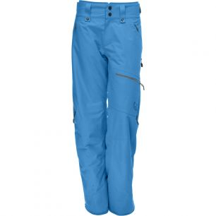 Norrøna Røldal Gore-Tex Insulated Pant W blueFrozen Shadow