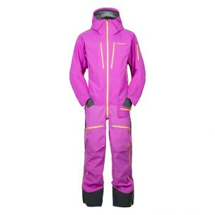 Norrona Lofoten GTX Pro Shell One Piece Pumped Purple 2016