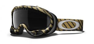 Oakley A Frame Shaun White dark grey polarized