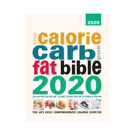 Calorie, Carb & Fat Bible 2019