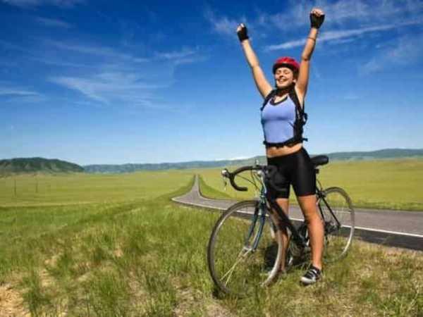 сколько стоит корсет для талии для похудения езда на велосипеде